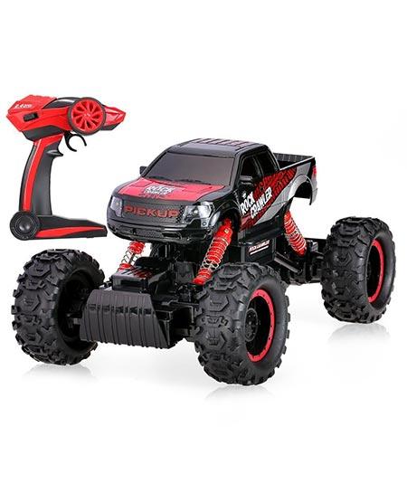 12. Goolsky 1/14 Scale 4WD