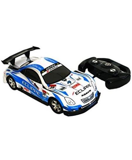 13. Super-Fast Drift King R/C