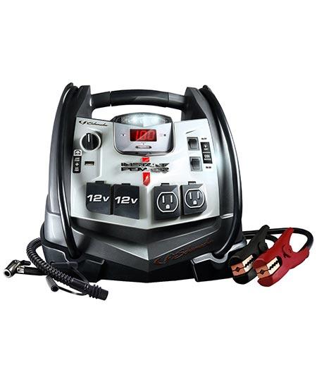 10. Schumacher XP2260 1200 Peak Power Source