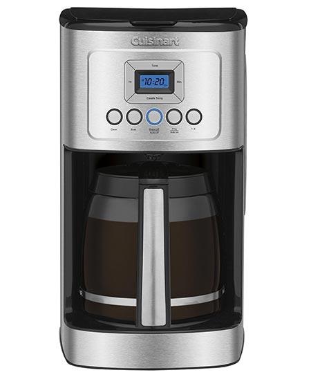 5. Cuisinart DCC-3200 Coffeemaker