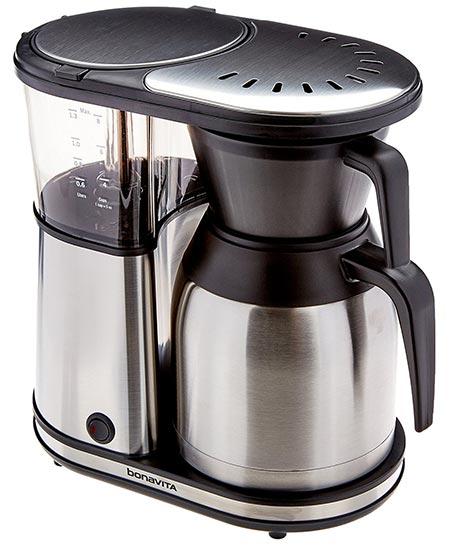 7. Bonavita BV1900TS Coffee Brewer