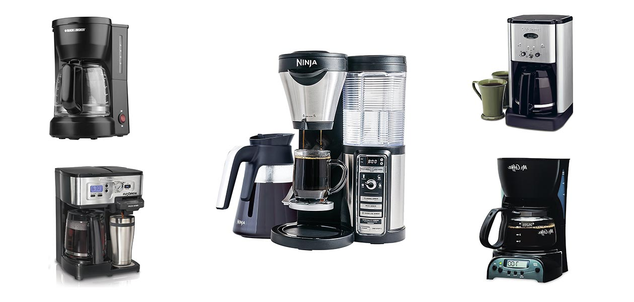 best one cup coffee maker k cups