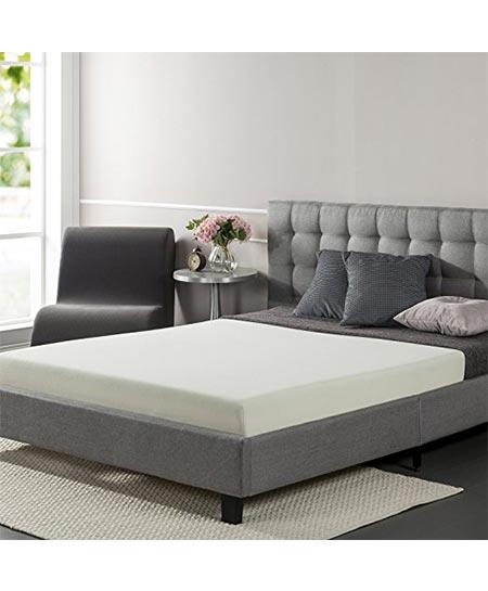 6. Zinus Sleep Master Ultima Comfort, Twin