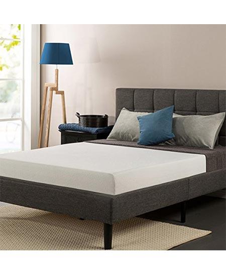 9. Zinus Sleep Master Ultima Comfort Memory Foam Full