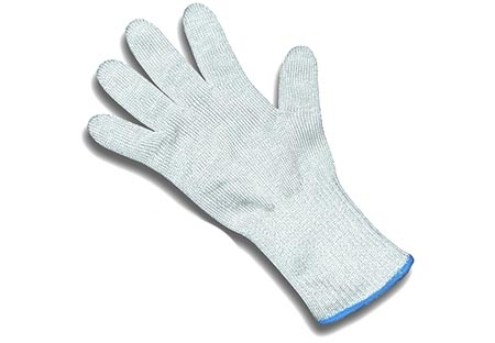 9. ChefsGrade Cut Resistant Safety Glove