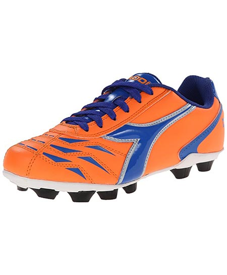 3. Diadora Capitano MD JR Soccer Shoe