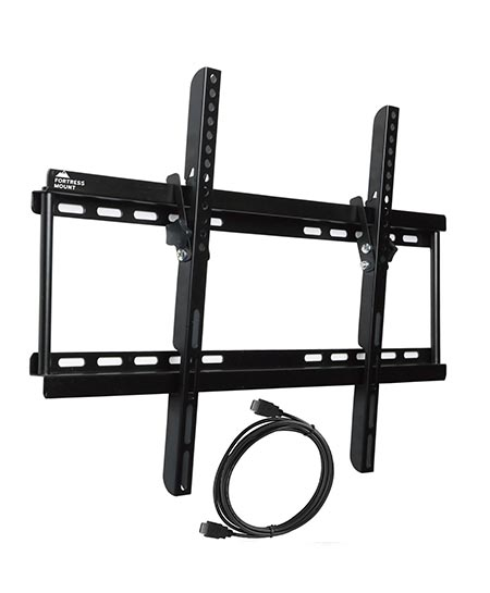 6. Fortress Mount TV Wall Mount