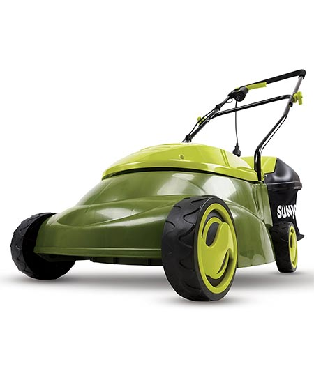 2. Sun Joe MJ401E Mow Jeo 14-Inch Electric Lawn Mower