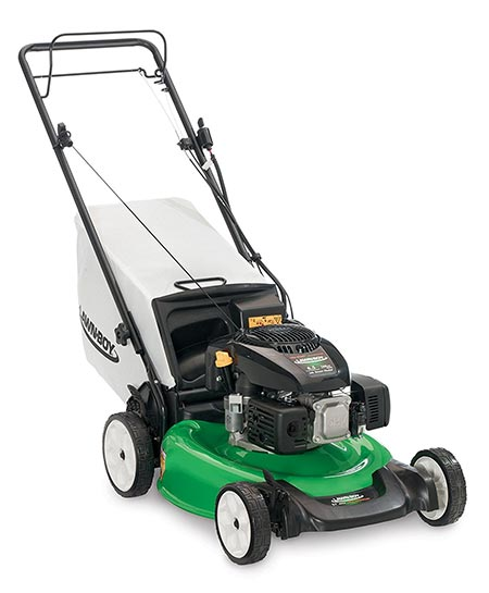 10. Lawn-Boy Kohler Electric & Self Propelled Gas Lawn Mower