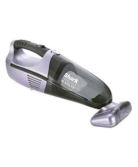 3. Shark Cordless Pet Perfect II Hand Vac
