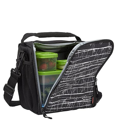 1. Rubbermaid LunchBlox Lunchbox