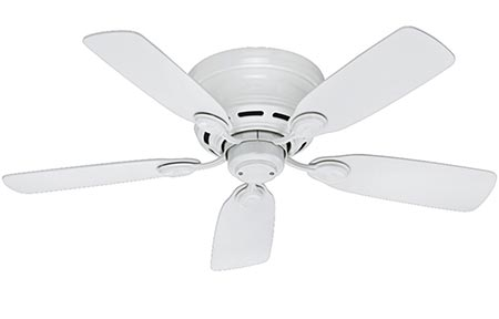 7. Hunter 51059 ceiling fan: