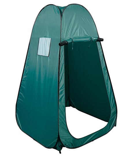 Super buy Portable Pop UP Fishing u0026 Bathing Toilet Changing Tent  sc 1 st  Alterestimate & 10 Best Portable Outdoor Pop-Up Privacy Tent for Shower and ...