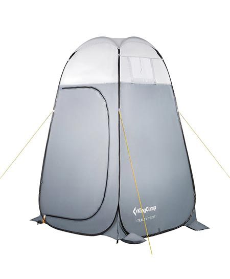 KingC& Portable Pop Up Privacy Shelter tent  sc 1 st  Alterestimate & 10 Best Portable Outdoor Pop-Up Privacy Tent for Shower and ...