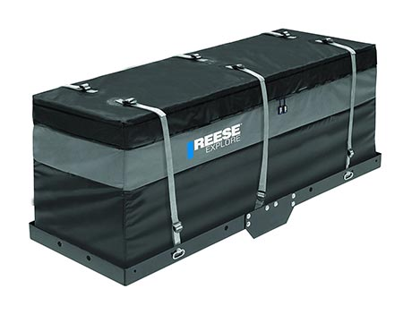 3 Reese Explore 63604 Rainproof Cargo Tray Bag