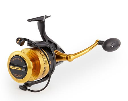 4 Penn Spinfisher V Spinning Fishing Reel