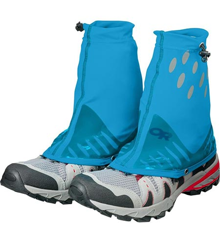 10 Outdoor Research Stamina Gaiters Belt