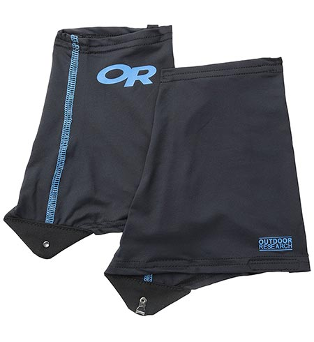 5 Outdoor Research Sparkplug Gaiters
