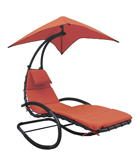 10 SUN LOUNGER – CHAISE LOUNGE