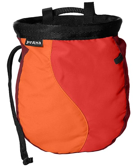 10 Prana Men's Geo Chalk Bag with Belt