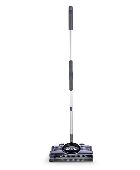 3 Shark Rechargeable Floors and Carpet Sweeper, 13 inch (V2950)