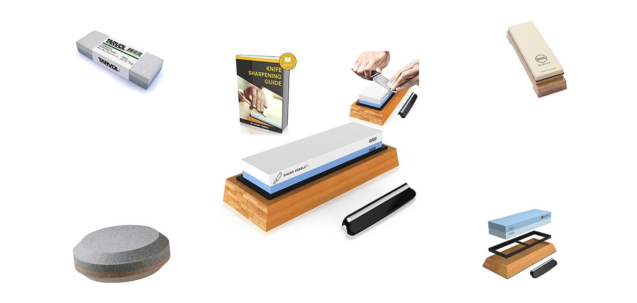 sharpening stone kitchen knives best sharpening stones for kitchen knives in 2018 21649
