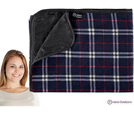 10. Extra Large Picnic & Outdoor Blanket