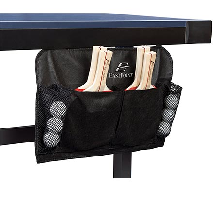 3 EastPoint Sports 4-Player Paddle & Ball Set with Organizer