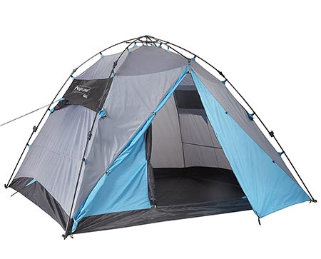 1 Lightspeed Outdoors Mammoth 6-Person Instant Set-Up Tent