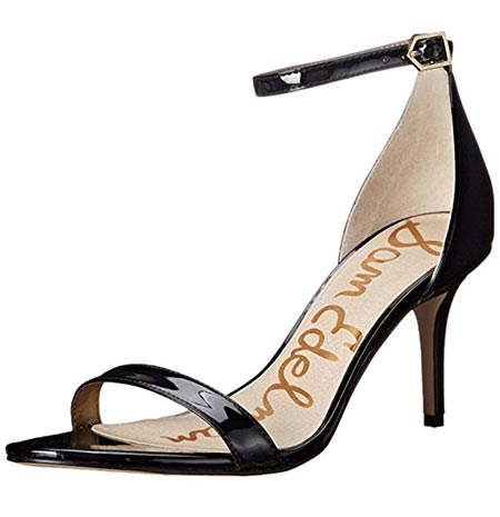 10. Sam Edelman Women's Patti Dress Sandal