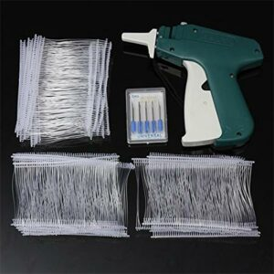 Winnerbe Clothes Tagging Gun, Price Label Tag Gun Labeler Tag Attacher Clothing Tag Gun