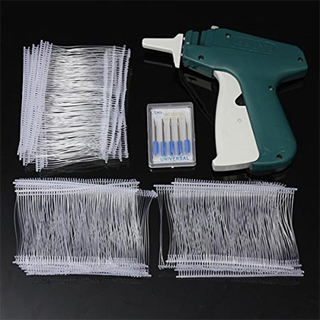Regular Garment Standard Label Price Tagging Tag Gun Machine 1 Needle
