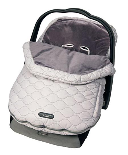 3 JJ Cole Urban Bundleme, Ice, Infant