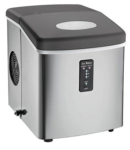 1. Igloo ICE103 Counter Top Ice Maker