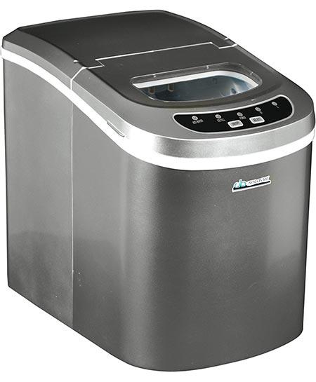 9. Avalon Bay AB-ICE26S Portable Ice Maker