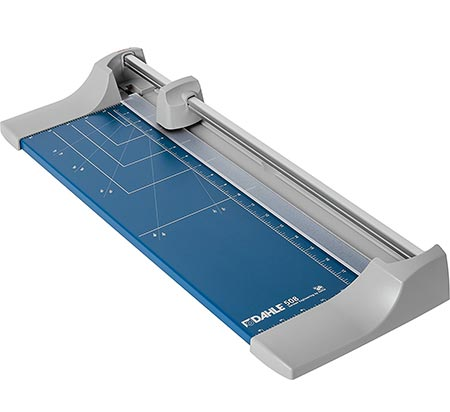 4. Dahle 508 Personal Rolling Trimmer