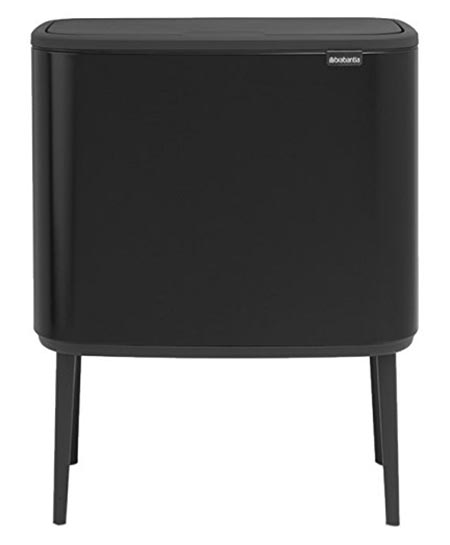 10. Brabantia 316203 Bo Trash Can