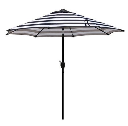 10 Best Outdoor Patio Umbrellas Reviews In 2019