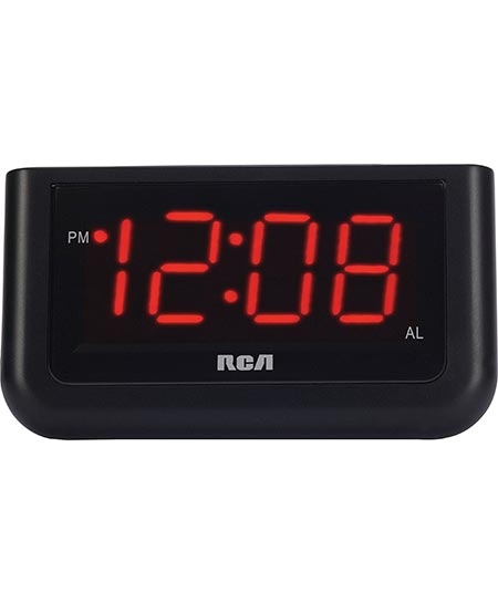 Best Electronic Alarm Clocks Reviews | Buying Guides and