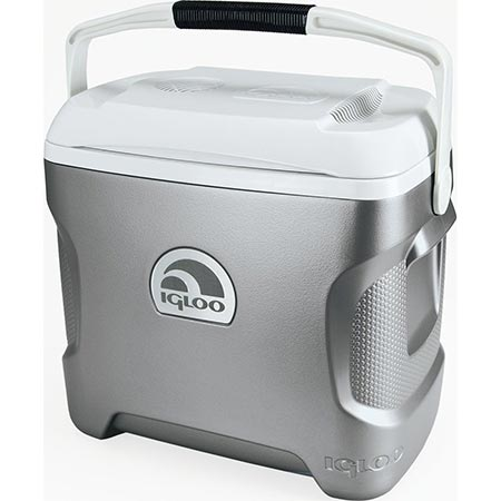 11. Igloo Iceless Thermoelectric Cooler