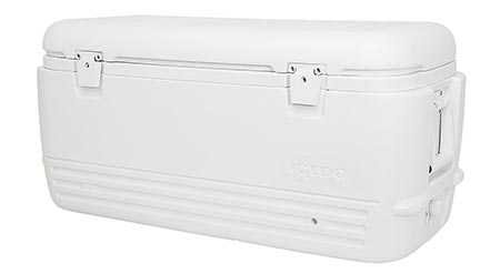 8. Igloo Quick and Cool Cooler