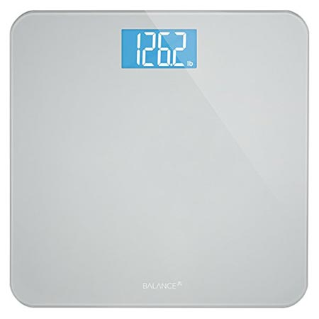 3. Greater Goods Digital Body Weight Bathroom Scale