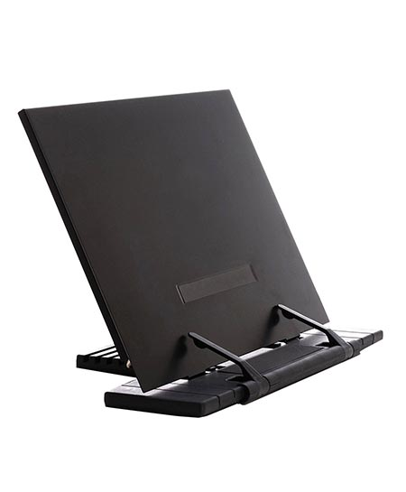 8. GoFriend Adjustable Document Book Stand