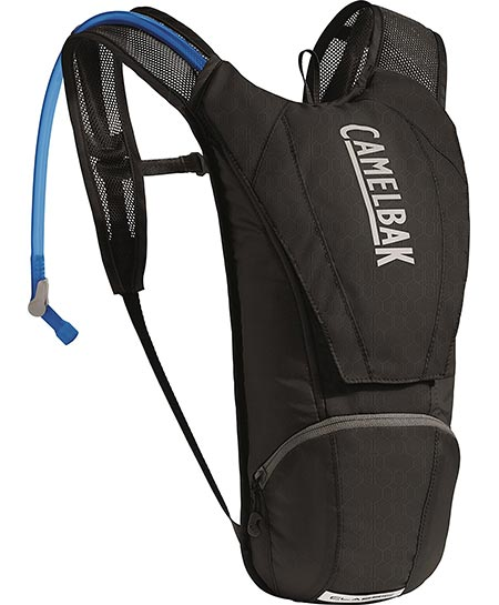 7. CamelBak Classic Hydration Pack, 85oz