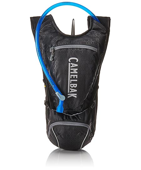 5. CamelBak Rogue Hydration Pack, 85oz