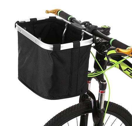Strict 2019 New Childrens Bicycle Basket Rattan Wicker Waterproof With Leather Straps For Children Cycling Bicycle Front Basket Bag Sports & Entertainment