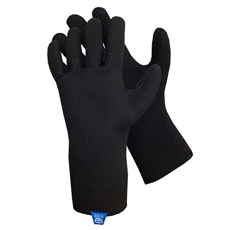 6. Glacier Glove ICE BAY Fishing Glove
