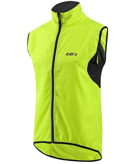 6.Louis Garneau Nova Men's Vest