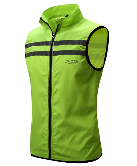 1.Bpbtti Men's Cycling Vest