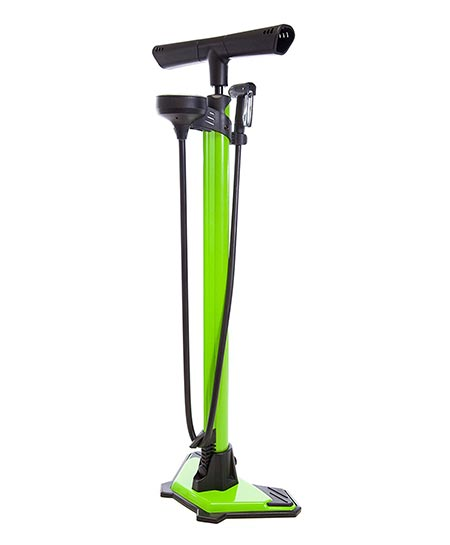 12.Nobble Cycling Air Floor Pump